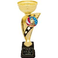 trophycup-banner cup-gold