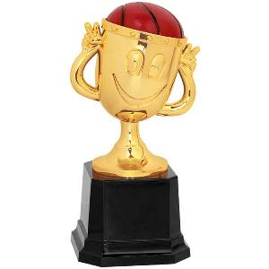 trophy-happy cup series-basketball