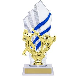 trophy-diamond series I-martial arts