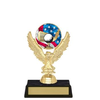 trophy-eagle series-golf