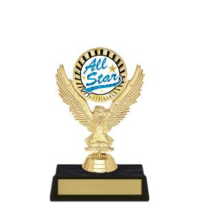 trophy-eagle series-star