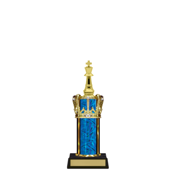 trophy-crown series iii-chess