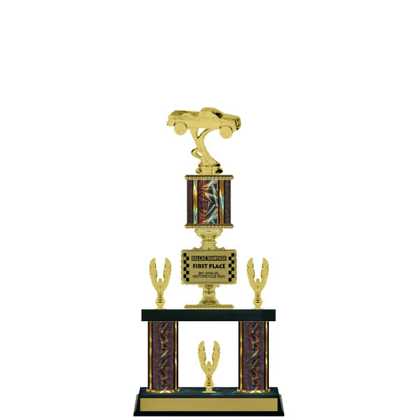 trophy-venture series I-motor sports