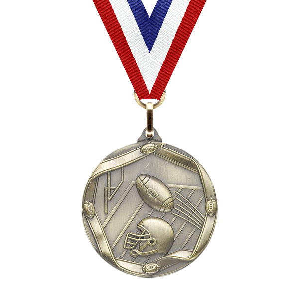 medal-olympic series-football | netTrophy