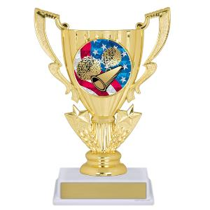 trophy-achievement cup-cheerleading
