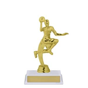 trophy-achiever series I-basketball