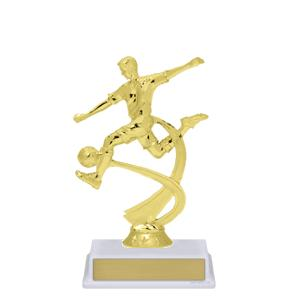 trophy-achiever series I-soccer