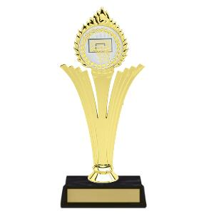 trophy-apex series I-basketball