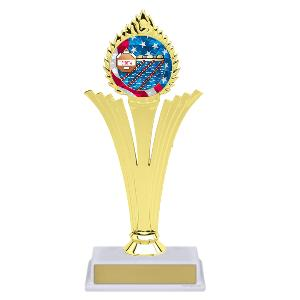 trophy-apex series I-swimming