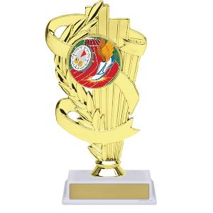 trophy-artistic series I-track and field