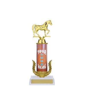 trophy-charger series I custom column-equestrian