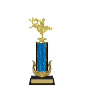 trophy-charger series I-equestrian