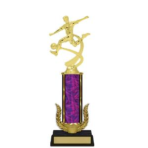 trophy-charger series I-soccer