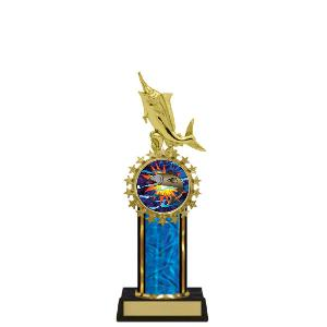 trophy-classic mylar series I-fishing