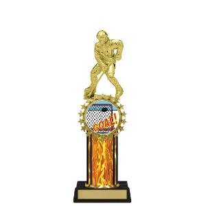 trophy-classic mylar series I-hockey