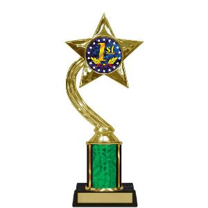 trophy-constellation series I-equestrian