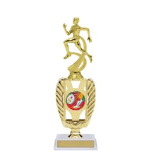 trophy-corona series I-track and field