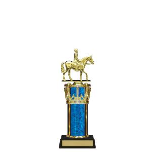 trophy-crown series iii-equestrian
