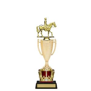 trophy-crown series ii-equestrian