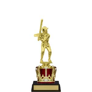 trophy-crown series i-baseball