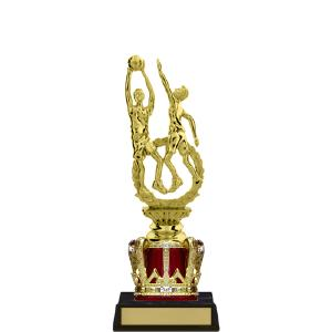 trophy-crown series i-basketball