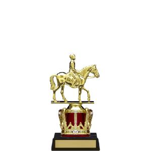 trophy-crown series i-equestrian
