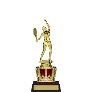 trophy-crown series i-tennis