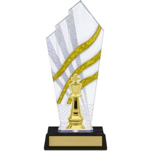 trophy-diamond series I-chess