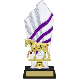 trophy-diamond series I-equestrian