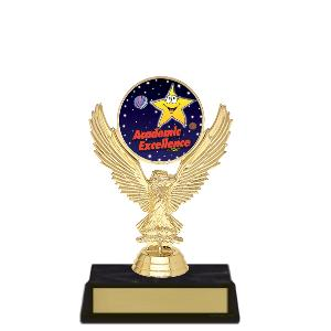 trophy-eagle series-academic