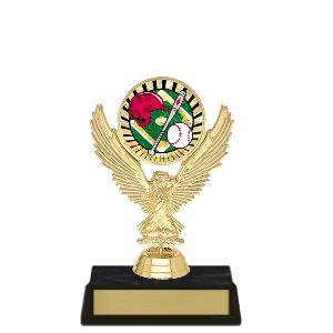 trophy-eagle series-baseball