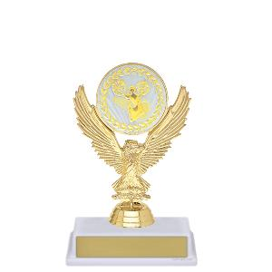 trophy-eagle series-cheerleading