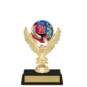 trophy-eagle series-equestrian