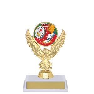 trophy-eagle series-track and field