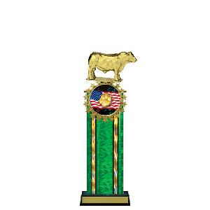 trophy-eclipse mylar series II-farm