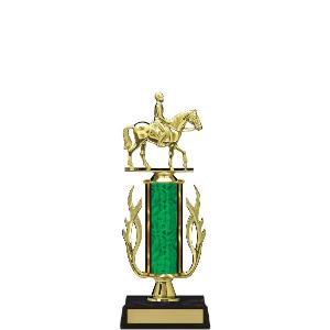 trophy-explorer series I-equestrian