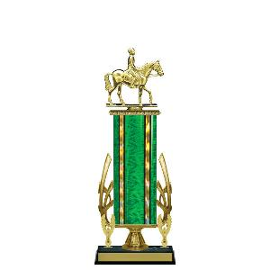 trophy-extreme series I-equestrian