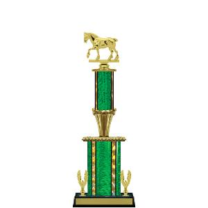 trophy-freestyle series I-equestrian
