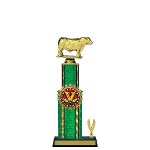 trophy-freestyle mylar series I-farm