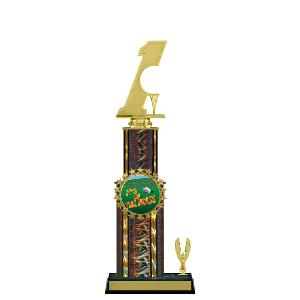 trophy-freestyle mylar series I-golf