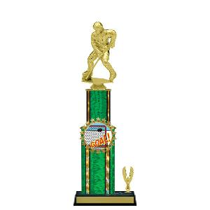 trophy-freestyle mylar series I-hockey