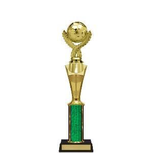trophy-gold star series I-soccer