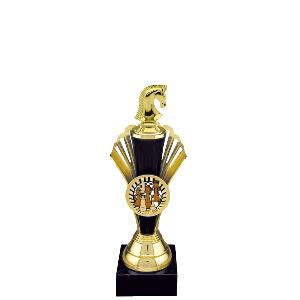 trophy-lux mylar series-chess