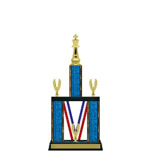 trophy-majestic ribbon series-chess