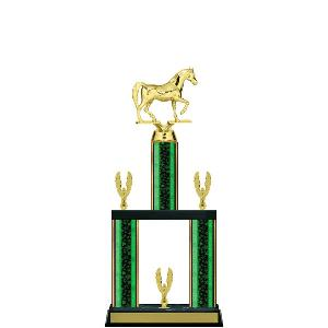 trophy-majestic series I-equestrian