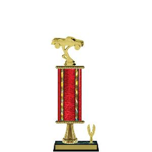 trophy-merit series I-martial arts