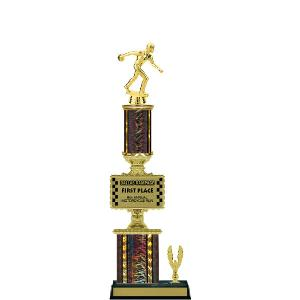 trophy-peak series I-bowling