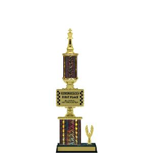trophy-peak series I-chess