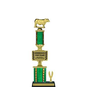 trophy-peak series I-farm