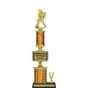 trophy-peak series I-hockey